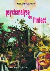 Dernières parutions sur Essais, Psychanalyse de l'infect