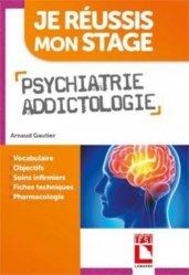 Dernières parutions sur UE 2.4 Processus traumatiques, Psychiatrie-addictologie