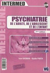Souvent acheté avec Pédiatrie, le Psychiatrie de l'adulte, de l'adolescent et de l'enfant https://fr.calameo.com/read/004967773b9b649212fd0