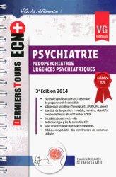 Souvent acheté avec Ophtalmologie, le Psychiatrie