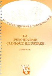 Souvent acheté avec Le carnet de stage de l'élève aide-soignant, le Psychiatrie clinique illustrée ( à l'usage des études paramédicales)