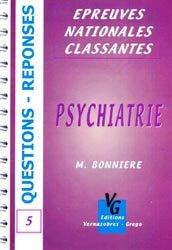 Souvent acheté avec Module XI Tome 1, le Psychiatrie