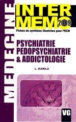 Souvent acheté avec Pédiatrie Tome 2, le Psychiatrie Pédopsychiatrie Addictologie livre médecine 2020, livres médicaux 2021, livres médicaux 2020, livre de médecine 2021
