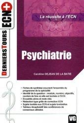 Souvent acheté avec Cas cliniques en psychiatrie, le Psychiatrie