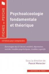 Souvent acheté avec Une clinique du corps, le Psychoalcoologie fondamentale et théorique