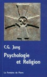 Dernières parutions sur Jung, Psychologie et Religion