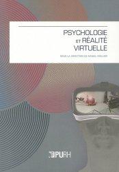 Dernières parutions sur Psychologie du quotidien, Psychologie et réalité virtuelle