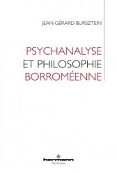 Dernières parutions dans Psychanalyse, Psychanalyse et philosophie borroméenne