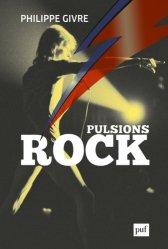 Dernières parutions sur Psychanalyse, Pulsions rock