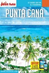 Dernières parutions sur Guides Caraibes et Antilles, Punta Cana Saint-Domingue