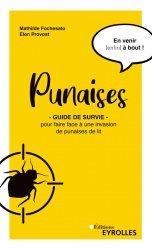 Dernières parutions sur Questions du quotidien, Punaises