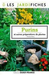 Souvent acheté avec Le nouveau guide Clause, le Purins et autres préparations de plantes