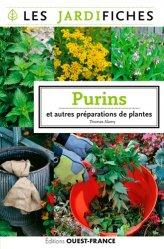 Souvent acheté avec La tribu des vaches, le Purins et autres préparations de plantes