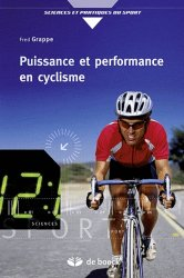 Dernières parutions dans Sciences et Pratiques du Sport, Puissance et performance en cyclisme