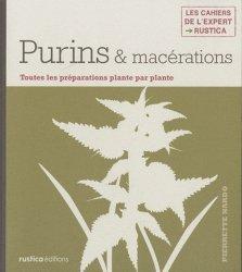Souvent acheté avec Productions végétales, pratiques agricoles et faune sauvage, le Purins & macérations