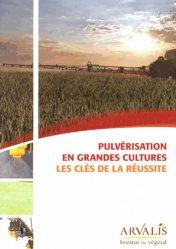 Souvent acheté avec Produits de protection des plantes, le Pulvérisation en grandes cultures