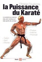 Dernières parutions sur Karaté, Puissance du karaté