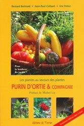 Souvent acheté avec Trucs et astuces du jardinier écolo, le Purin d'ortie et compagnie