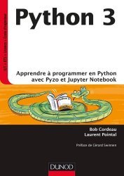 Dernières parutions dans INFO SUP, Python 3