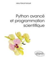 Souvent acheté avec Introduction au calcul des variations, le Python avancé et programmation scientifique