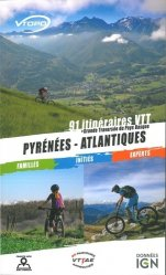 Dernières parutions sur A vélo - En vtt, Pyrénées-Atlantiques
