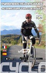 Dernières parutions sur A vélo - En vtt, Pyrénées atlantiques