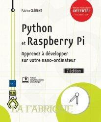 Dernières parutions dans Ressources info, Python et Raspberry Pi