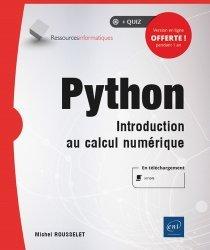 Dernières parutions sur Langages, Python