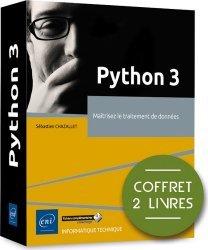 Dernières parutions dans coffret expert, Python 3