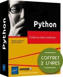 Dernières parutions dans Ressources informatiques, Python