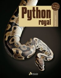 Dernières parutions dans Le guide terrario, Python royal