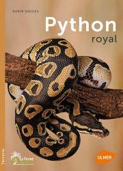Dernières parutions sur Reptiles, Python royal