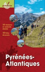 Dernières parutions dans Guides Géologiques, Pyrénées-Atlantiques