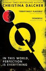 Dernières parutions sur Modern And Contemporary Fiction, Q