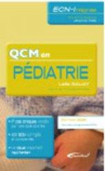 Dernières parutions dans ECN-intégrale, QCM en pédiatrie