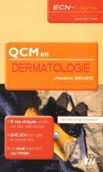 Souvent acheté avec QCM en Gériatrie, le QCM en Dermatologie
