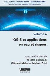 Dernières parutions sur Gestion et qualité de l'eau, QGIS et applications en eau et risques