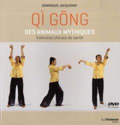 Souvent acheté avec SOS abeilles, le Qi gong des animaux mythiques