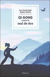 Nouvelle édition Qi Gong contre le mal de dos