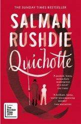 Dernières parutions sur Man Booker Prize, Quichotte