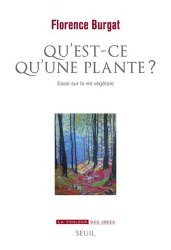 Dernières parutions sur Sciences de la vie, Qu'est-ce qu'une plante ?