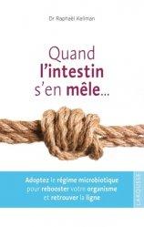 Dernières parutions dans Essais Larousse, Quand l'intestin s'en mêle ...