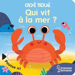 Dernières parutions sur Vie des mers et océans, Qui vit à la mer ?