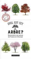Souvent acheté avec Plantes Sauvages Comestibles et Toxiques, le Quel est cet arbre ?