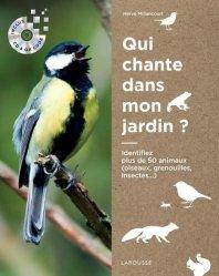 Dernières parutions sur Ornithologie, Qui chante dans mon jardin?