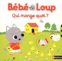 Dernières parutions sur Pour les tout-petits, Qui mange quoi ?