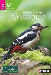 Dernières parutions sur Ornithologie, Quel est donc cet oiseau ?
