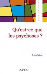 Dernières parutions sur Psychoses - Névroses, Qu'est-ce que les psychoses ?