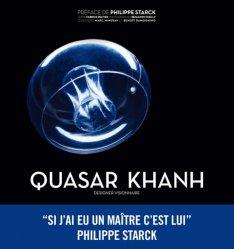 Dernières parutions sur Design contemporain : depuis 1940, Quasar Khanh - Designer visionnaire