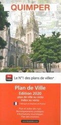 Dernières parutions sur Bretagne, Quimper